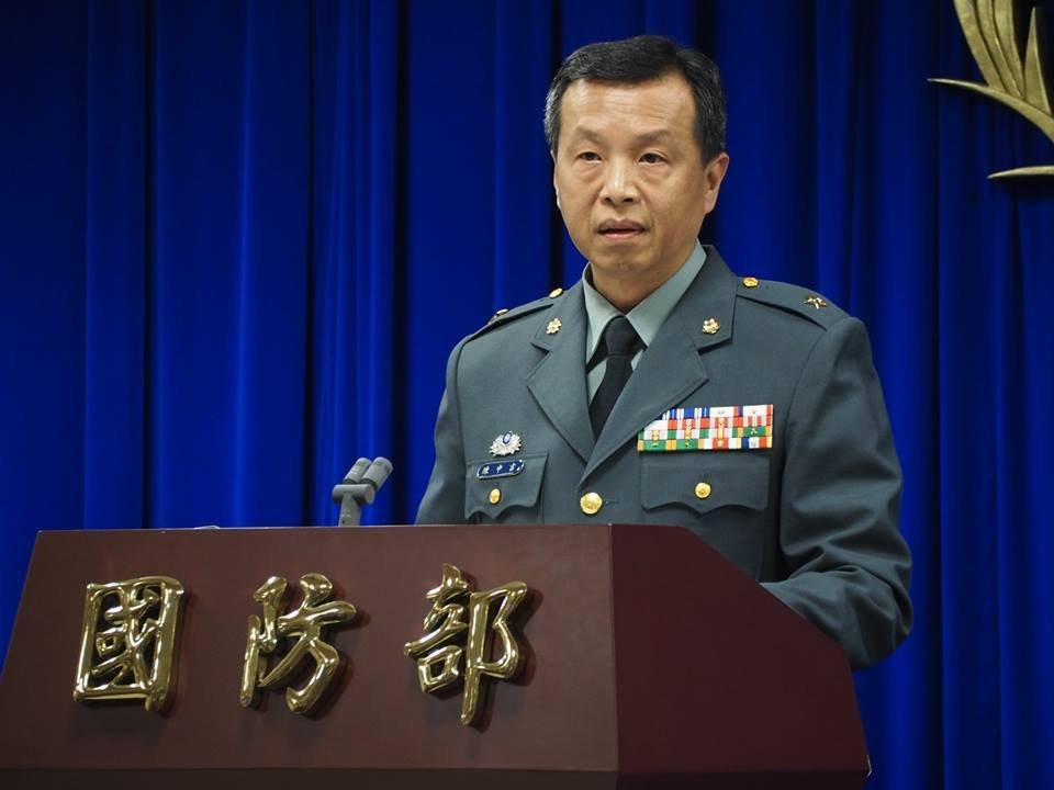 共軍浙東外海實彈訓練 國防部:掌握妥處