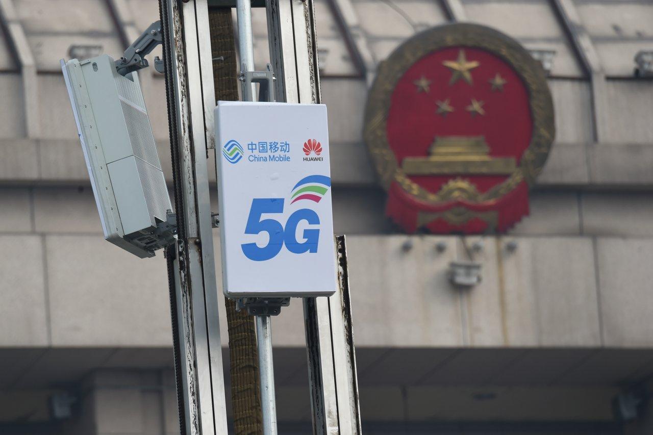 CNN:美加重制裁 華為明年初恐無法供應5G設備
