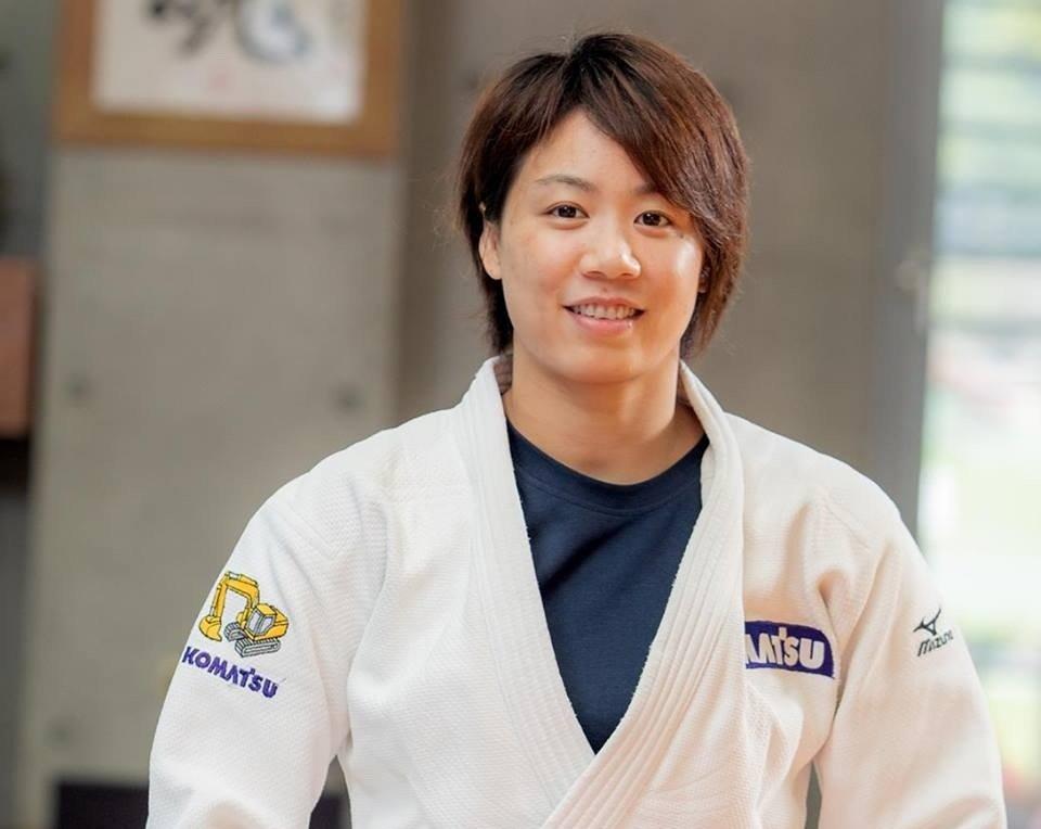 柔道獲3張東京奧運門票 連珍羚連2屆參戰