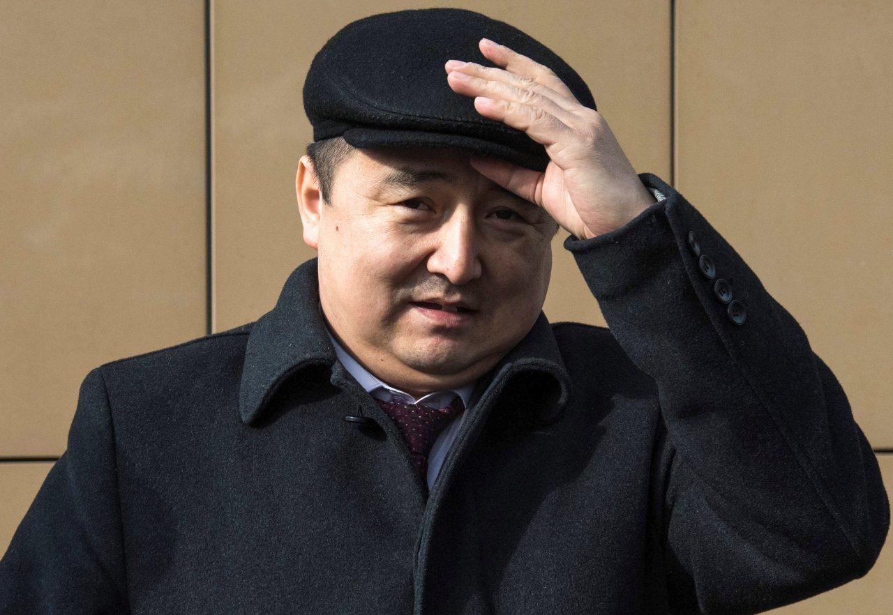 憂動盪野火延燒 親中哈薩克再發脫疆者難民證