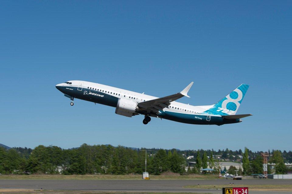 波音正式宣布 延後737 MAX復飛時程