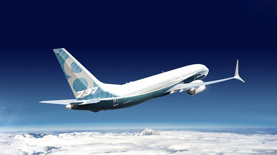 波音737 MAX力拚重出江湖 傳5月前重啟生產