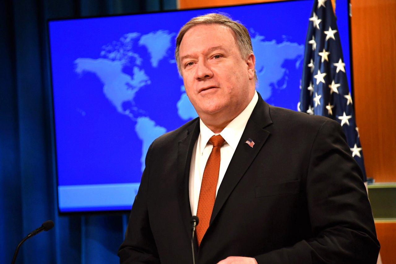 涉鎮壓伊拉克示威 美制裁與伊朗有關3民兵領袖