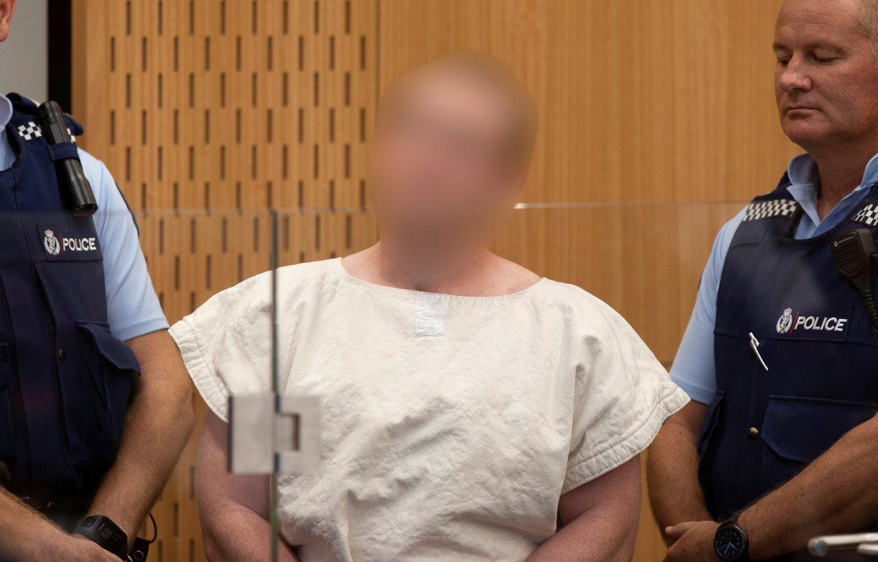 紐西蘭 News: 紐西蘭槍案凶嫌加入步槍俱樂部 曾旅行東歐北韓