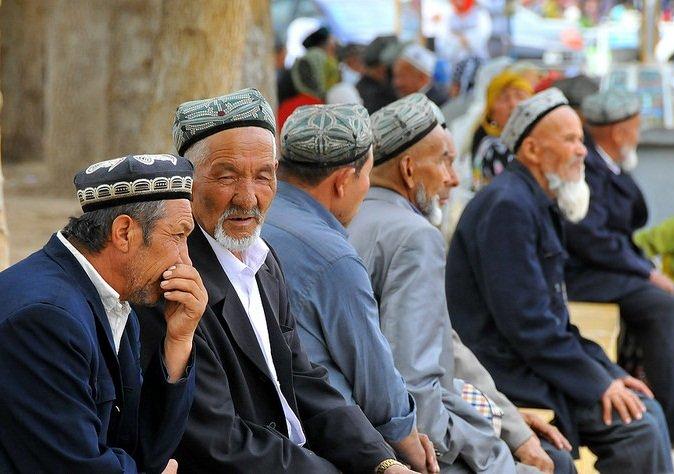 中國猛批維吾爾法案 世維會:掩蓋再教育營目的
