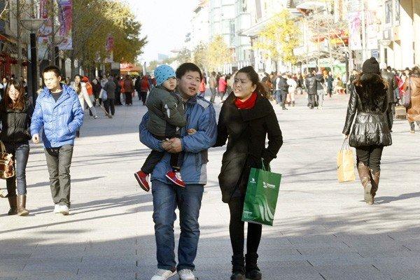 別說婦女能頂半邊天 北京宣言25週年中國難脫殺嬰惡名