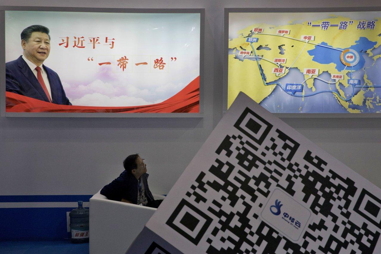 世銀首席經濟學家:中國需重整新興市場債務
