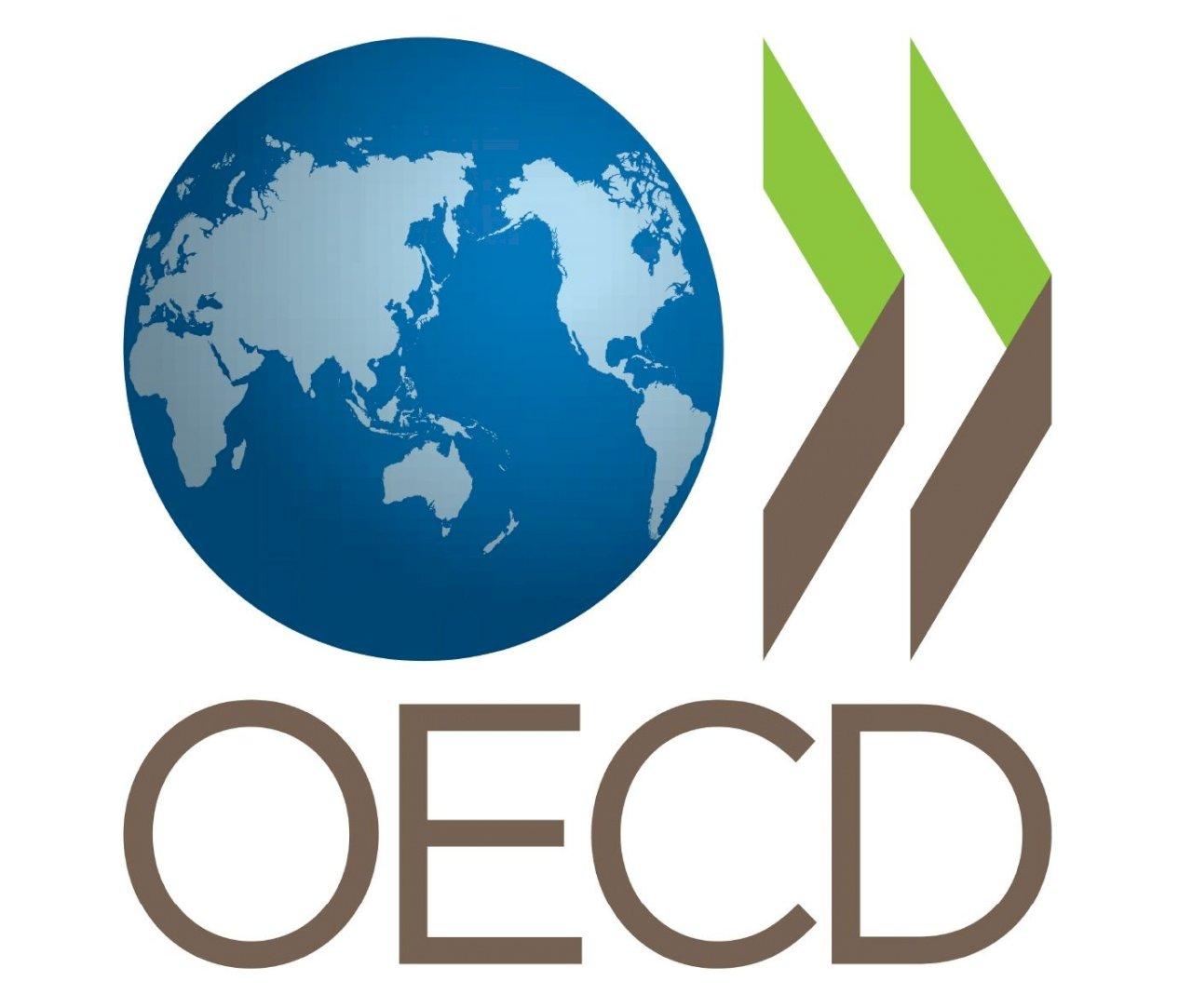 全球經濟成長展望 OECD上調至7年新高