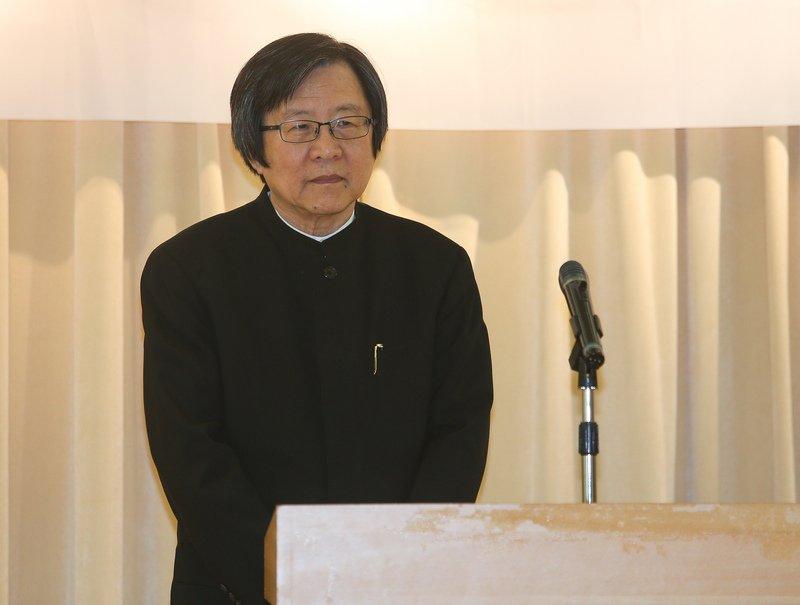 邱義仁:台獨不是台灣人自己可以決定 這是現實