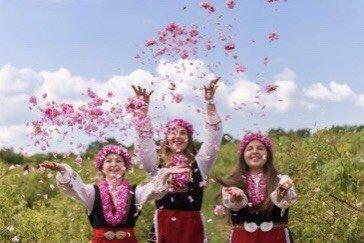 浪漫國度保加利亞
