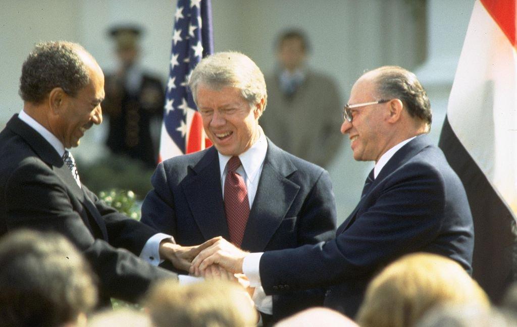 以埃和約40週年 雙方維持「冷和平」
