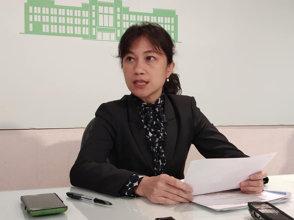高規格監督 兩岸政治協議須國會雙審議與公投通過