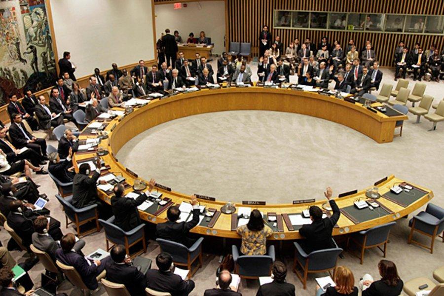 法新社:俄國欲減少敘利亞救援點二次動議 安理會未過