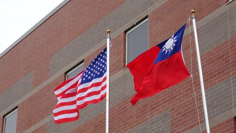 美官員不稱台灣是國家 外交部重申台美密切友好