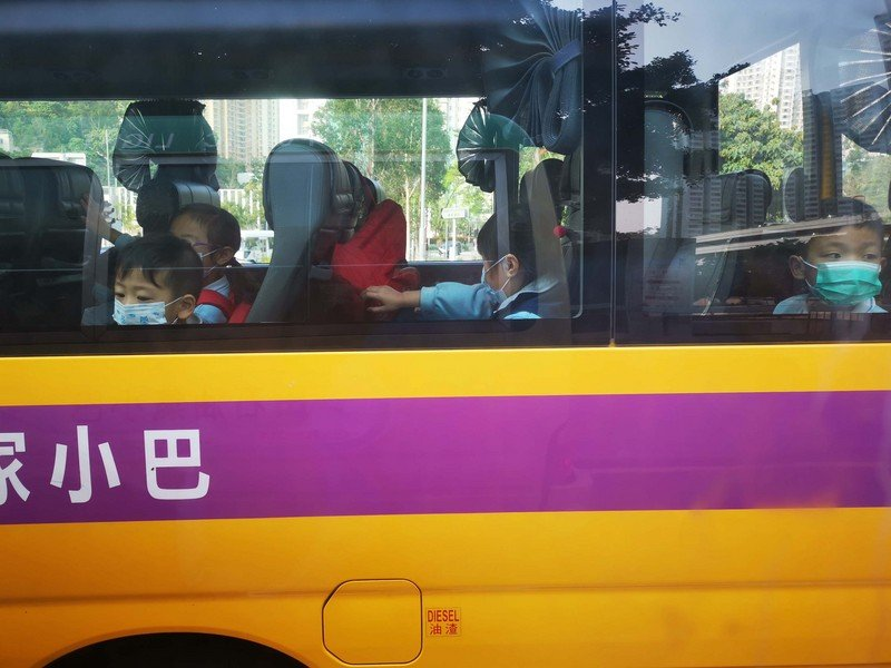 香港麻疹案近期上升 疫苗搶手