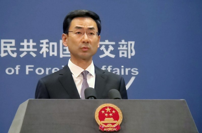 美不派高官出席一帶一路論壇 中國:問美方