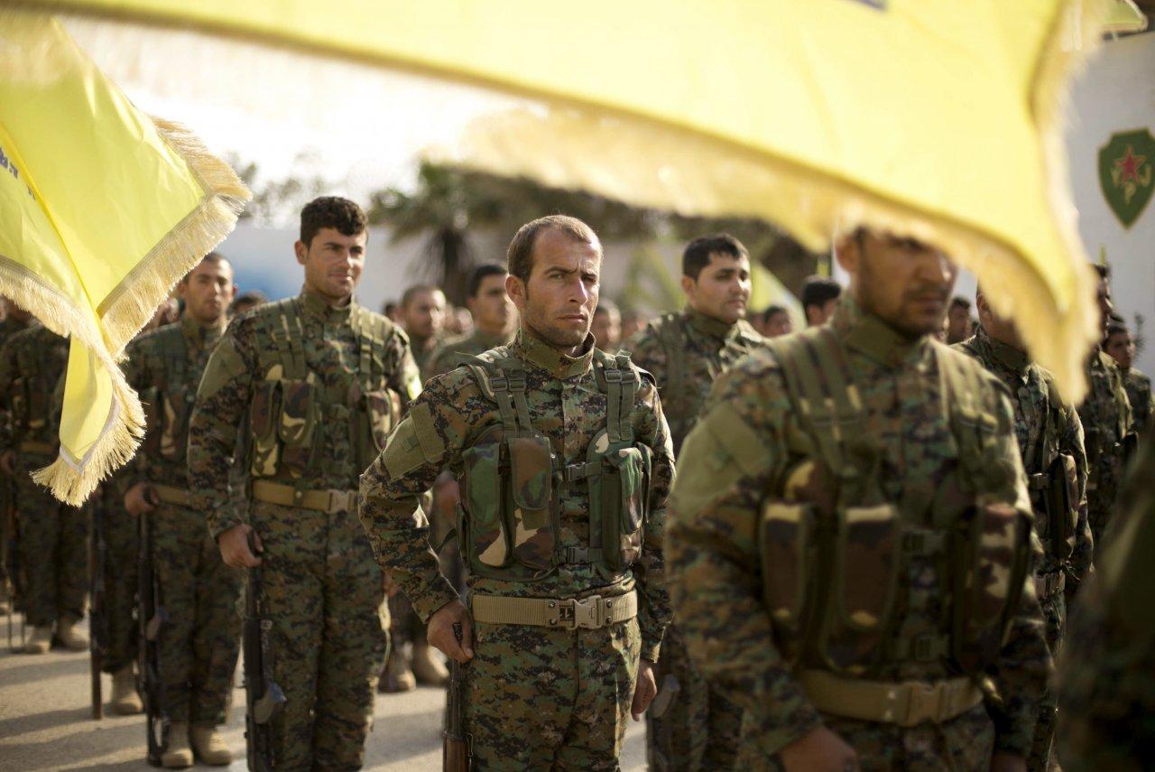 敘國IS失地收復 台灣續協助人民恢復生活