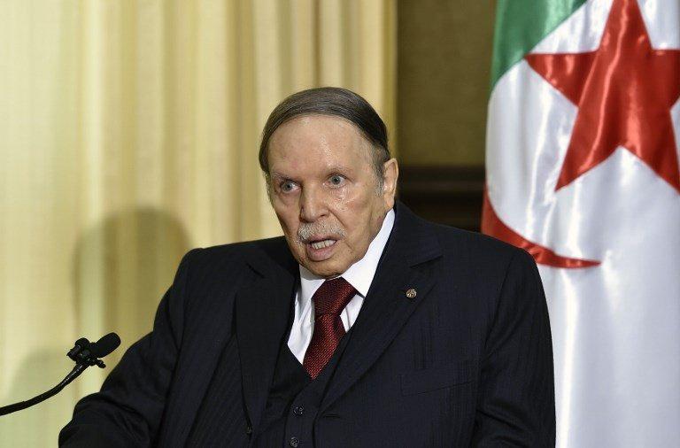 阿爾及利亞前總統包特夫里卡辭世 享壽84