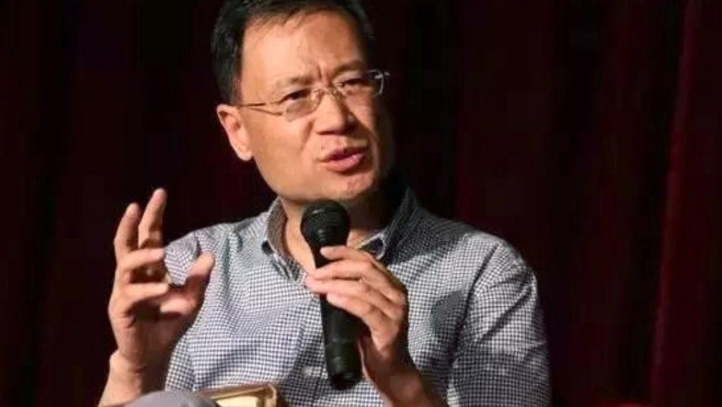 武漢肺炎撼動習權威 許章潤:人民不再恐懼