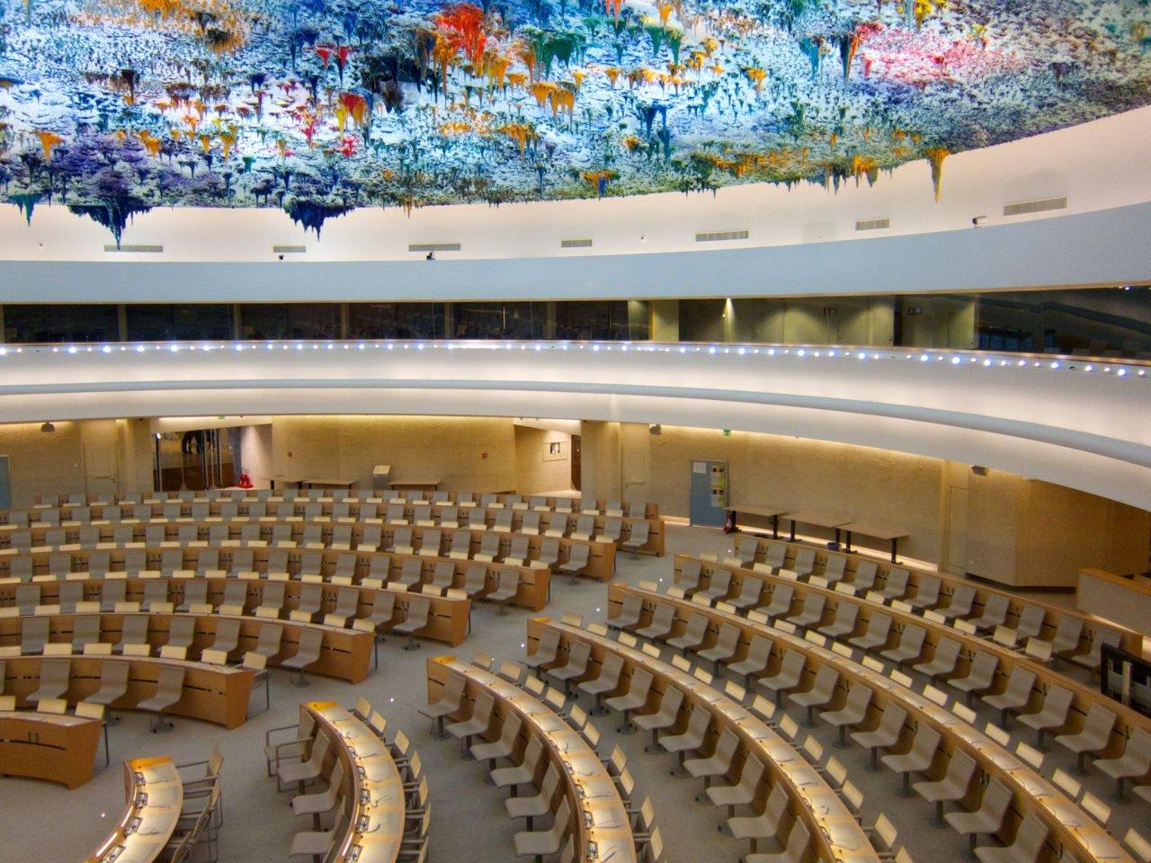 非裔男之死 聯合國人權理事會將開會緊急討論