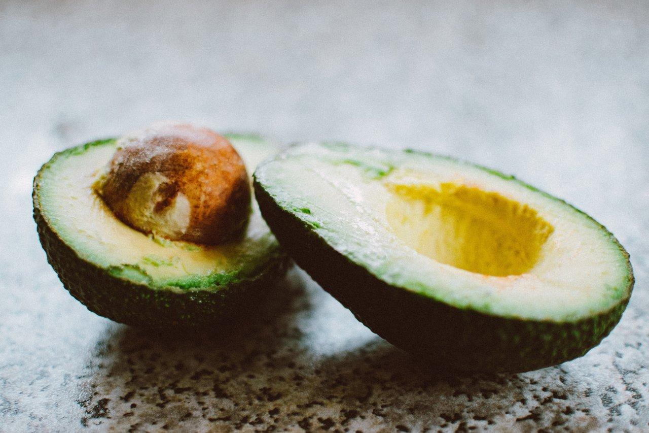 如何吃出最營養的水果-酪梨的幸福滋味呢?
