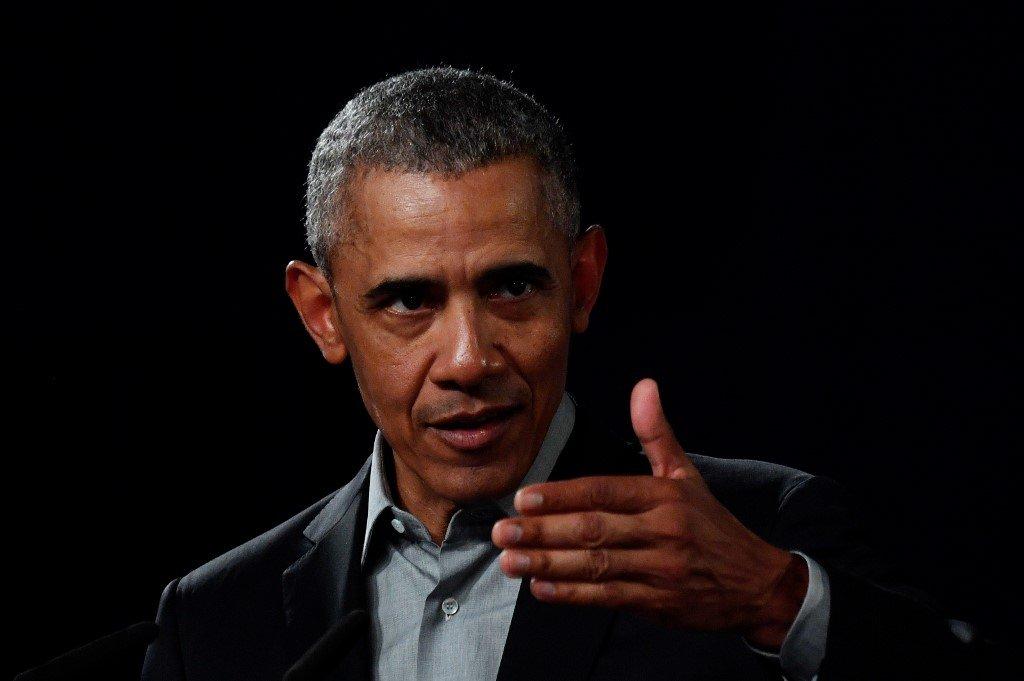 又見槍擊 歐巴馬斥政治領導人煽動恐懼仇恨