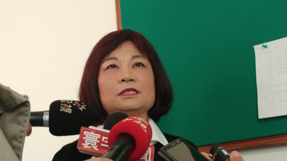陳美伶領軍 台灣區塊鏈大聯盟7月成立