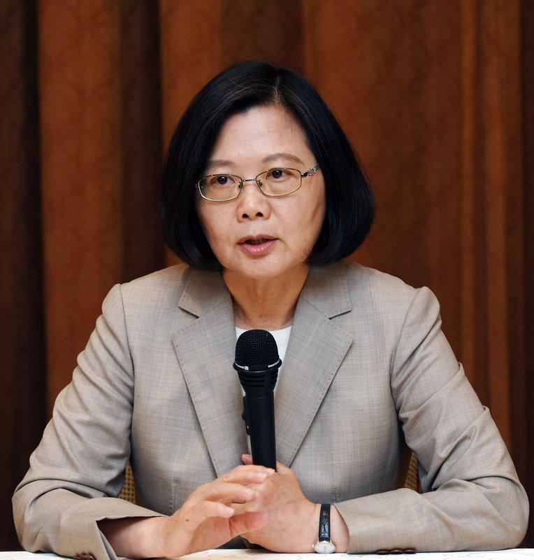 台灣可能的總統參選人兩岸立場