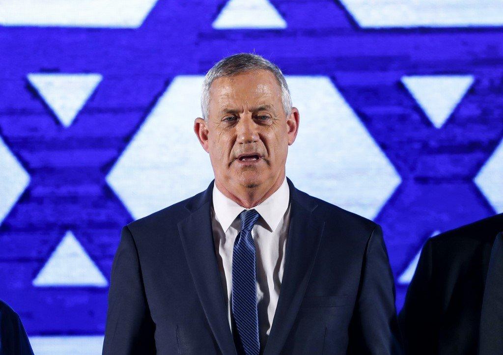 合法性疑慮 以色列停止贈送他國疫苗計畫