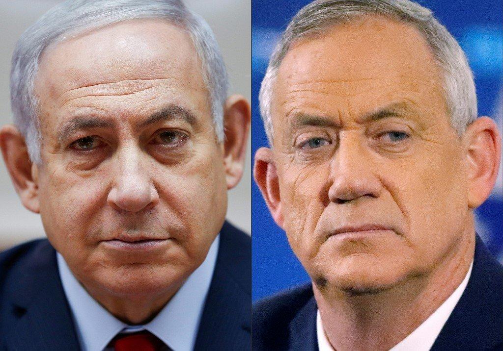 組閣又破局 以色列可能1年內三度大選