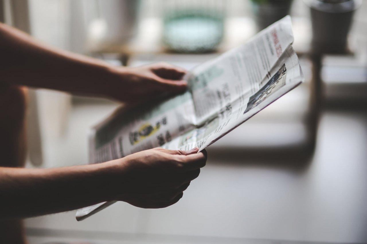 「222原則」防堵假新聞 綠委肯定政院做法