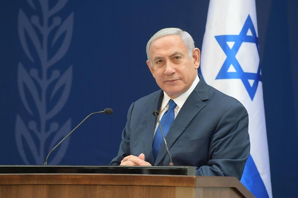 以色列大選 尼坦雅胡宣稱獲勝