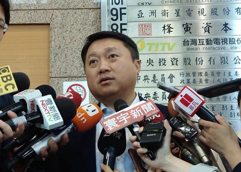 罷免難度高 國民黨宣傳反萊豬連署也助「鳳山清捷隊」