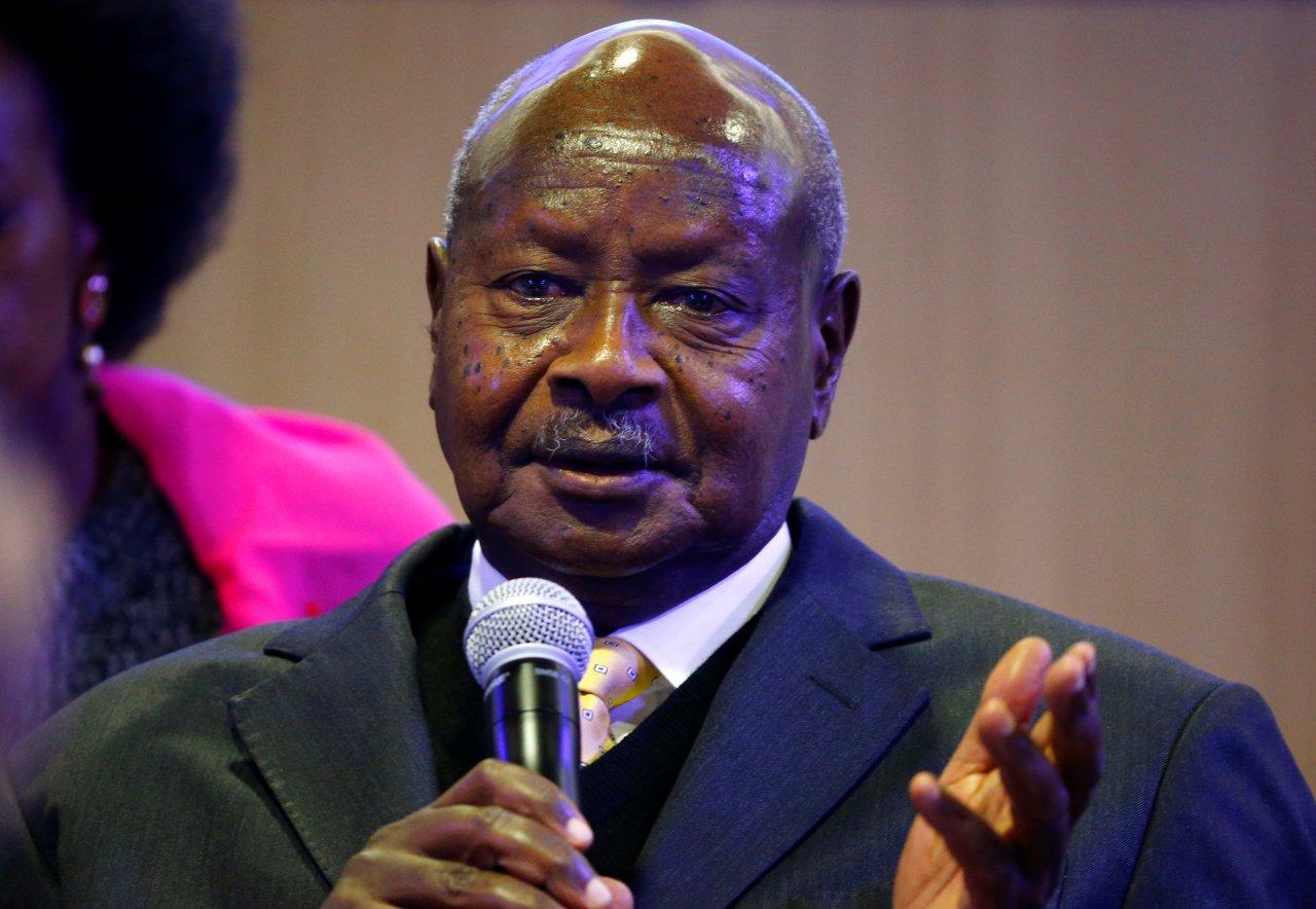 烏干達疫情拉警報 嚴令禁止國內交通運輸