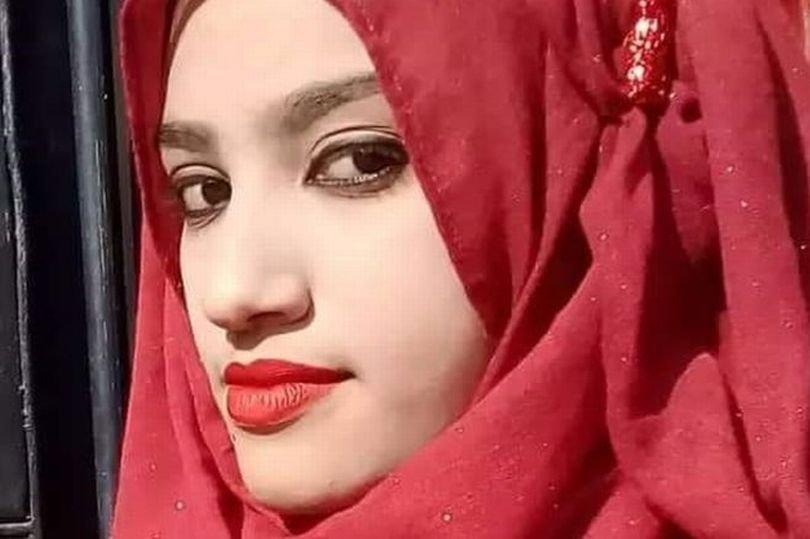 孟加拉少女拒撤性騷擾告訴 涉案校長竟下令澆油燒死