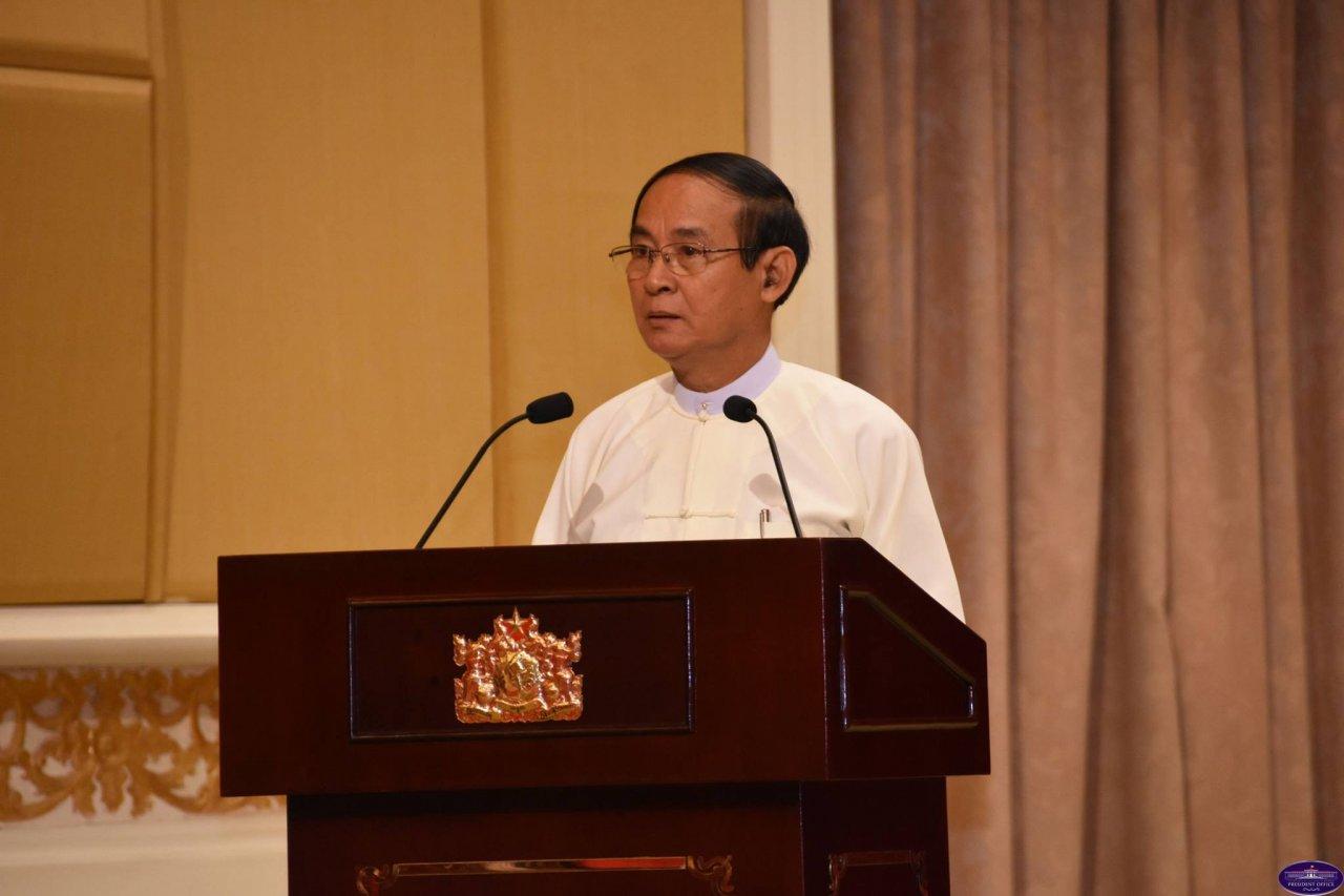 東協會議不夠力 緬甸遭罷黜總統新增2罪名