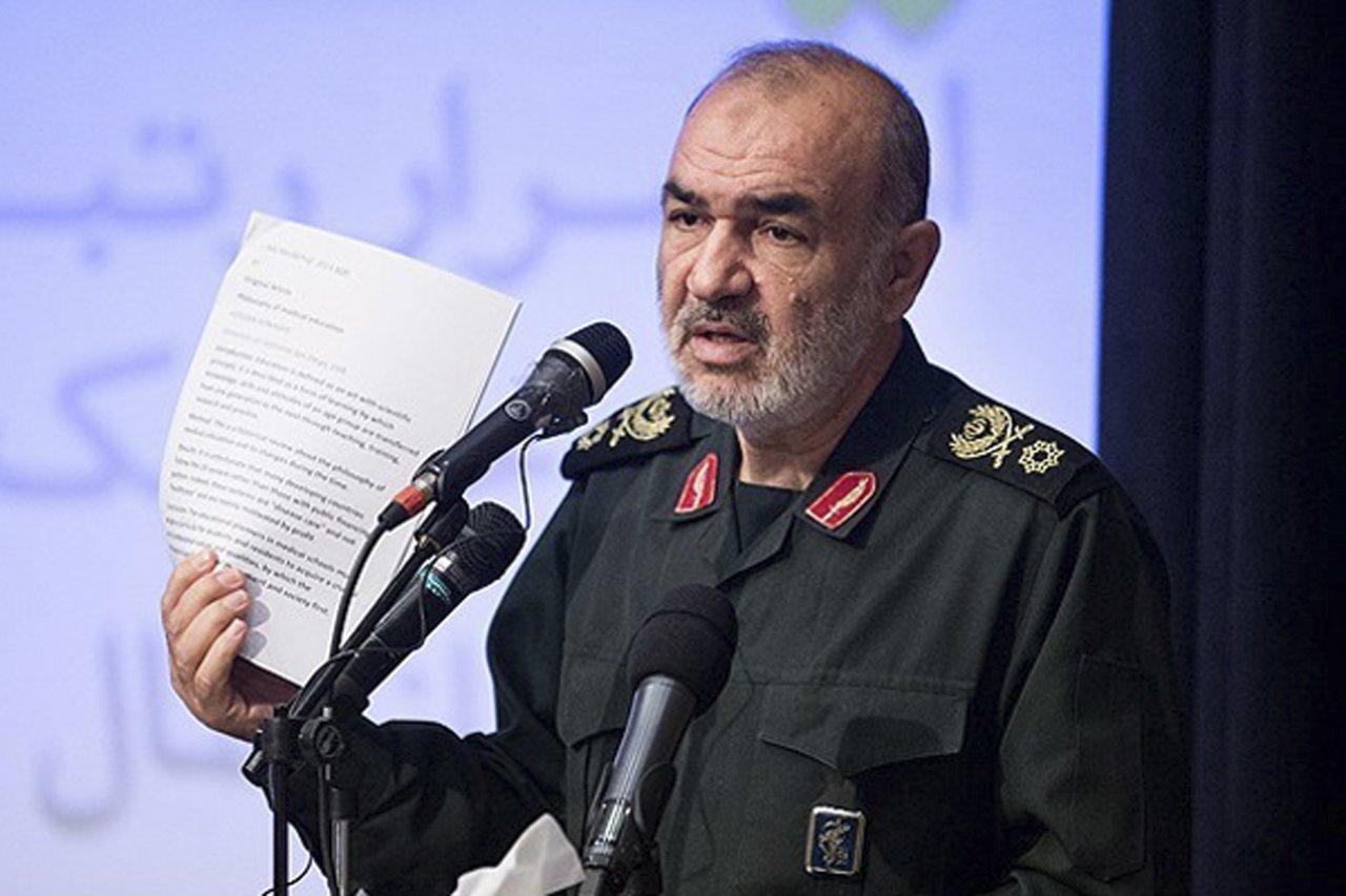 伊朗稱擁有航程7千公里無人機 恐被美國視為地區威脅