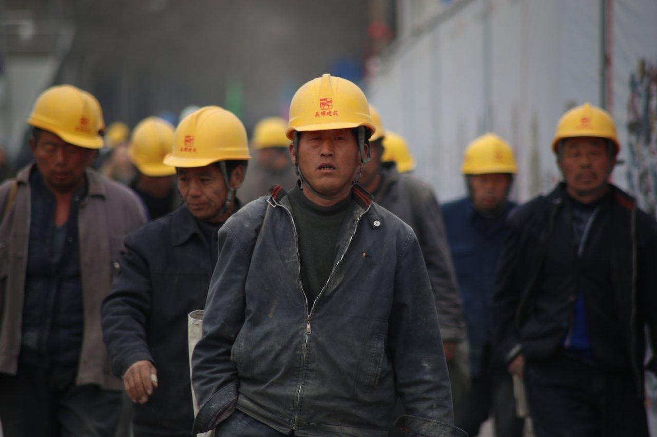 有錢大外宣 沒錢養老金?中國推延後退休制 勞工嚇壞怕拿回的比繳的少