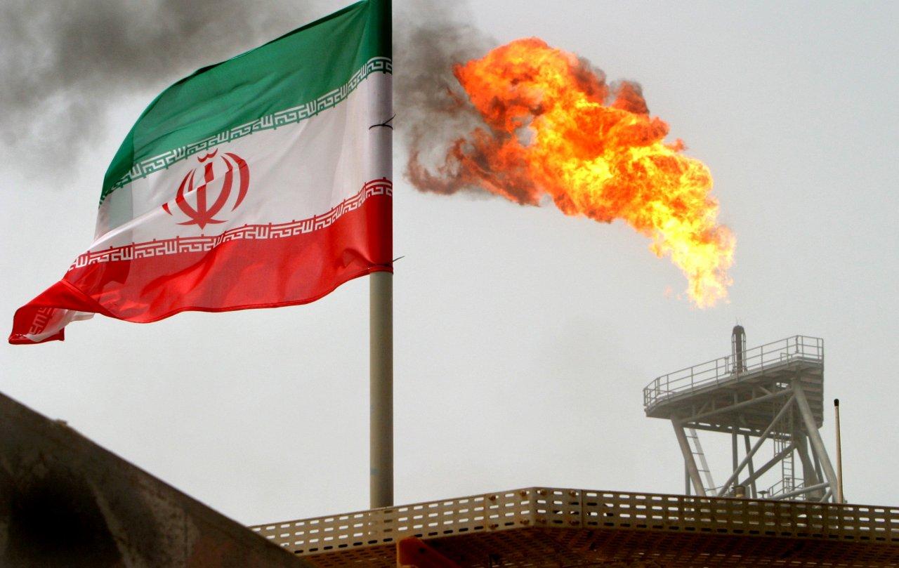 施壓伊朗遵守核協議 美要求中國減購伊朗石油
