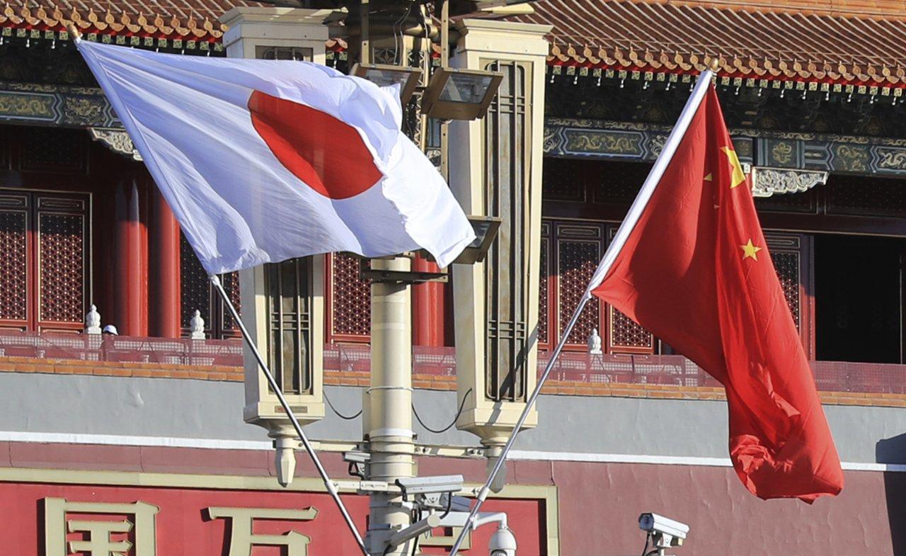 安倍擬主導G7關切港版國安法 中國:無權干涉