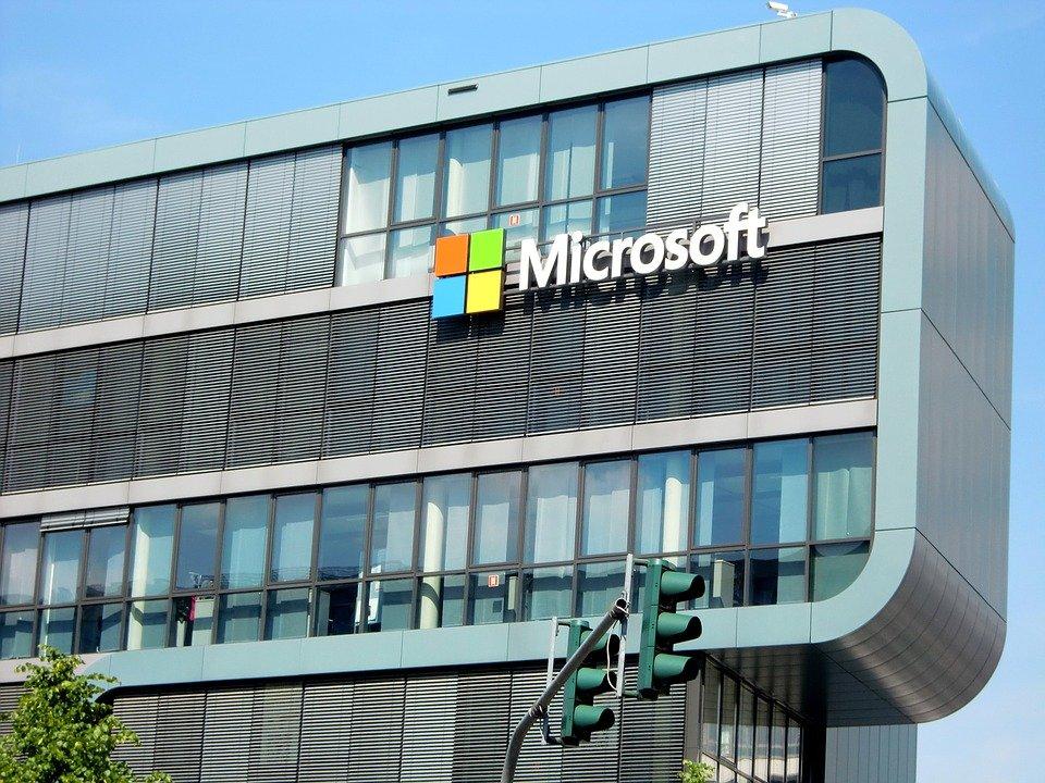 金融時報:微軟擬收購TikTok全球業務