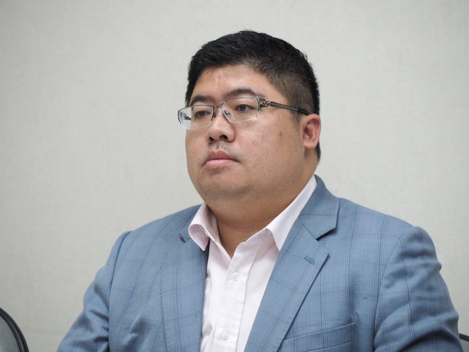 遞補蘇震清 民進黨中執會推舉蔡易餘出任中常委