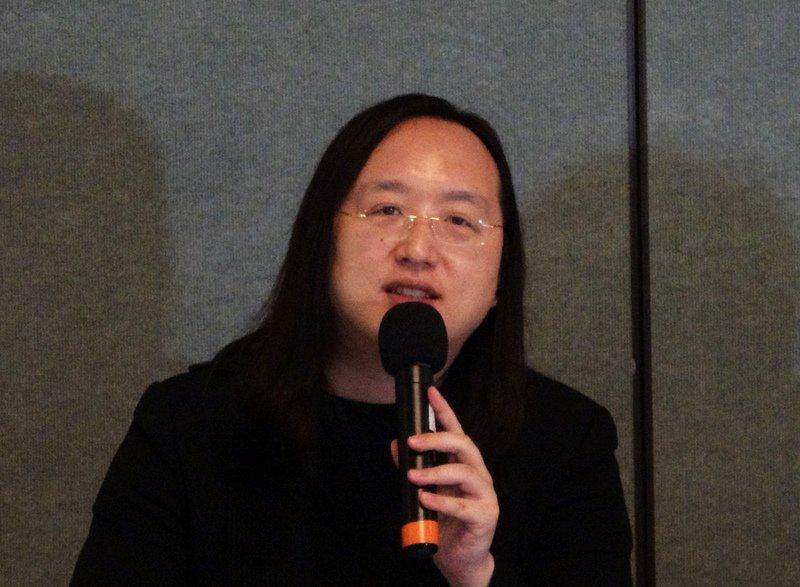 唐鳳受邀線上分享後疫情時代科技 將與沖繩知事對談