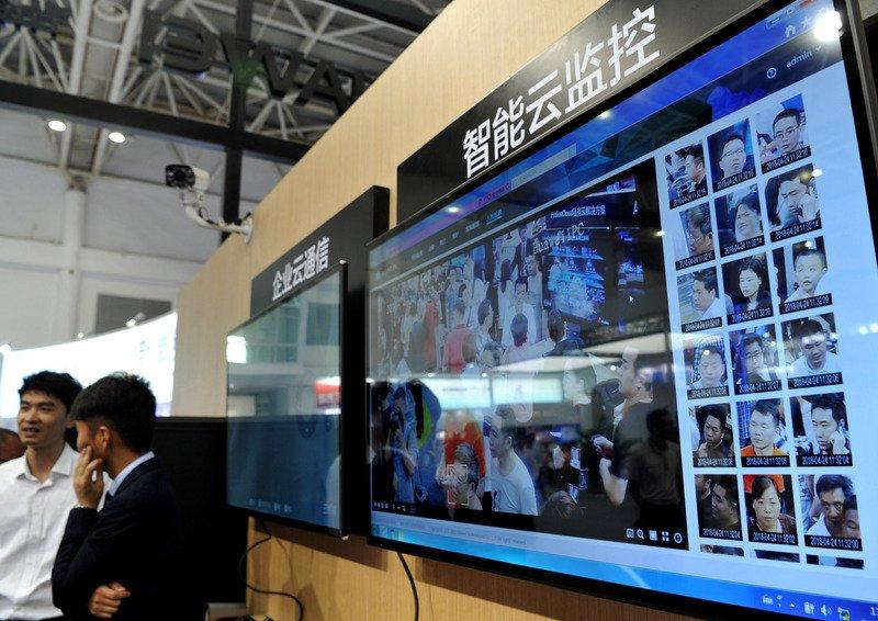中國正研發可辨識人類情緒技術 指僅為「預防犯罪」