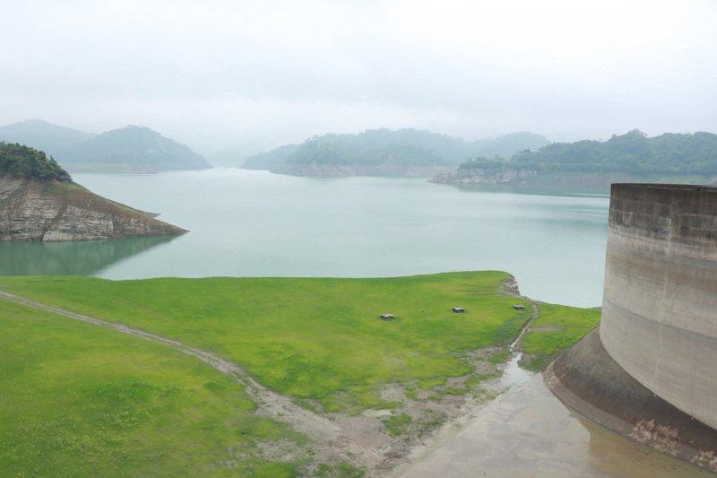 曾文南化兩水庫預估進水逾億公噸 台南旱象解除