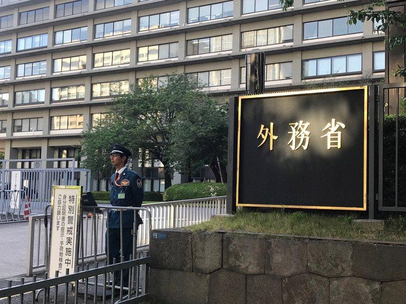 台灣申請加入CPTPP 日本外務省官員正面看待