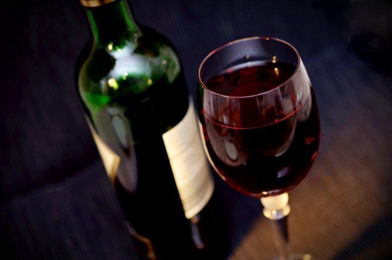 中國商務部對澳洲進口紅酒 啟動反傾銷調查
