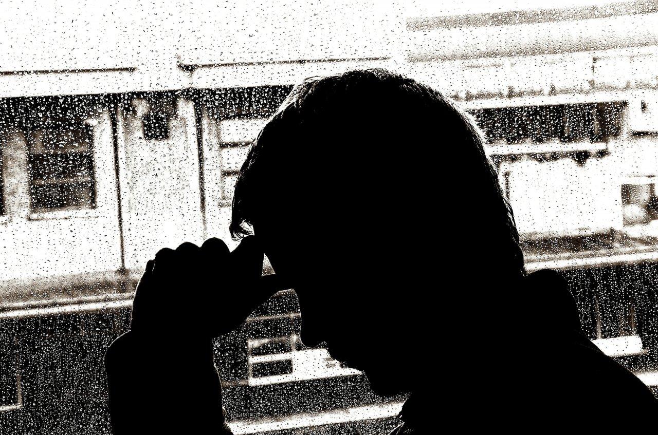 孩子突然的退化行為 可能是憂鬱症找上門