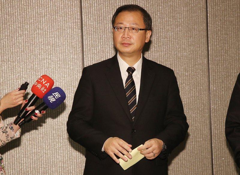 郭王問題難解 藍委:黨中央態度要更果決