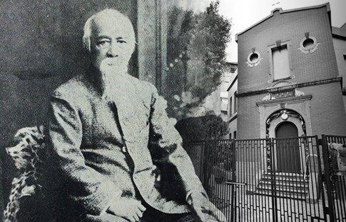 把烏龍茶打造成台灣第一個國際品牌的人~台灣烏龍茶之父李春生